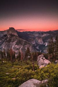 Yosemite National Park, California2016© 2016 Jason Mageau - Image 24361_0337