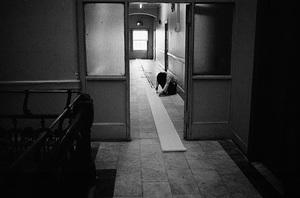 The Chelsea Hotel in New York Citycirca 1973-1974© 1978 Peter Angelo Simon - Image 24364_0012