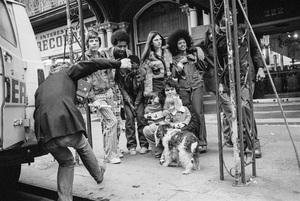 The Chelsea Hotel in New York Citycirca 1973-1974© 1978 Peter Angelo Simon - Image 24364_0017