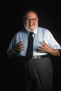 Herman Kahncirca 1983© 1983 Peter Angelo Simon - Image 24364_0055