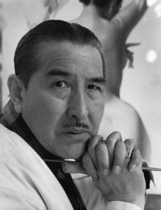 Alberto Vargascirca 1950s© 1978 Mario Casilli - Image 24365_0001