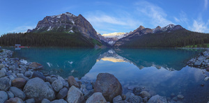 Lake Louise in Banff National Park, Canada2017© 2017 Viktor Hancock - Image 24366_0015