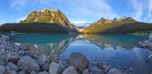 Lake Louise in Banff National Park, Canada2017© 2017 Viktor Hancock - Image 24366_0016