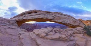 Mesa Arch in Canyonlands National Park, Utah2016© 2017 Viktor Hancock - Image 24366_0022