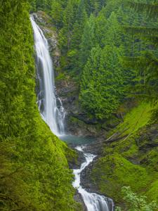 Wallace Falls State Park, Washington2013© 2017 Viktor Hancock - Image 24366_0030