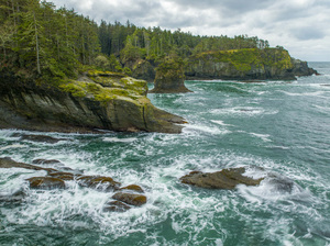 Cape Flattery, Washington2017© 2017 Viktor Hancock - Image 24366_0049