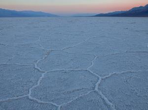Death Valley salt flats in California2016© 2017 Viktor Hancock - Image 24366_0051