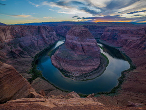 Horseshoe Bend near Page, Arizona2015© 2017 Viktor Hancock - Image 24366_0070