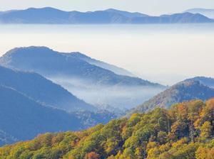 Great Smoky Mountains National Park, Tennessee2016© 2017 Viktor Hancock - Image 24366_0079