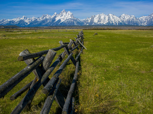 Grand Teton National Park, Wyoming2012© 2017 Viktor Hancock - Image 24366_0089