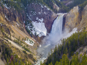 Yellowstone National Park, Wyoming2012© 2017 Viktor Hancock - Image 24366_0091