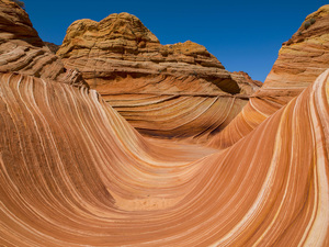 The Wave in Kanab, Utah2013© 2017 Viktor Hancock - Image 24366_0092