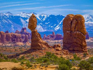 Arches National Park, Utah2012© 2017 Viktor Hancock - Image 24366_0095