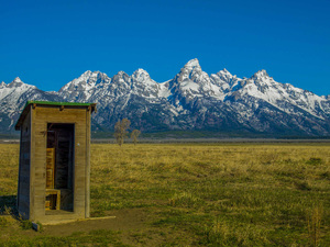 Grand Teton National Park, Wyoming2012© 2017 Viktor Hancock - Image 24366_0098