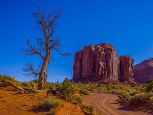 Monument Valley, Utah2012© 2017 Viktor Hancock - Image 24366_0105