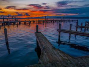 Kirkland Docks, Washington2013© 2017 Viktor Hancock - Image 24366_0113