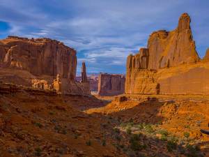 The Guardians, Arches National Park, Utah2012© 2017 Viktor Hancock - Image 24366_0146