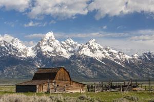 Teton National Park, Wyoming2010© 2010 Deede Denton - Image 24368_0003