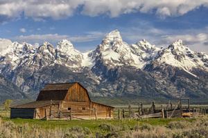 Teton National Park, Wyoming2010© 2010 Deede Denton - Image 24368_0004