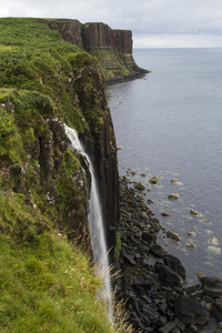 Kilt Rock, Isle of Skye, Scotland2015© 2015 Deede Denton - Image 24368_0081