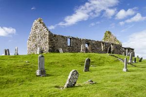 Cill Chriosd, Isle of Skye, Scotland2015© 2015 Deede Denton - Image 24368_0082