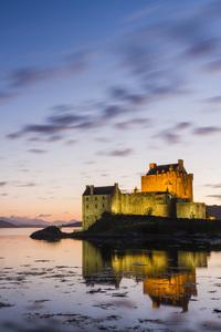 Eilean Donan Castle, Isle of Skye, Scotland2015© 2015 Deede Denton - Image 24368_0083