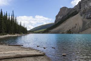 Moraine Lake, Banff National Park, Alberta, Canada2017© 2017 Deede Denton - Image 24368_0371
