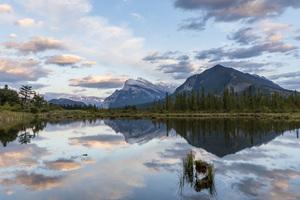 Vermilion Lakes, Banff, Alberta, Canada2017© 2017 Deede Denton - Image 24368_0375