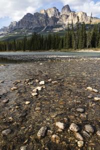 Banff National Park, Alberta, Canada2017© 2017 Deede Denton - Image 24368_0378