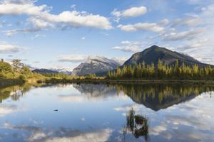 Vermilion Lakes, Banff, Alberta, Canada2017© 2017 Deede Denton - Image 24368_0380