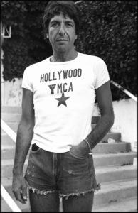 Leonard Cohen1979© 1979 Ivy Ney - Image 24372_0031