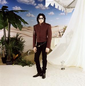 Michael Jacksoncirca 1990s© 1990 Michael Britto - Image 24373_0001