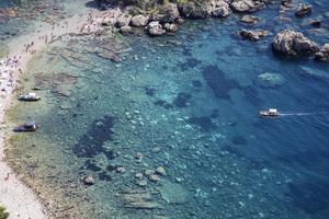 Aqua Serenity (Isola Bella - Sicily)2014© 2014 Anthony Lamb - Image 24375_0019