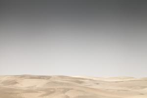 Desert in Transition (Marble Desert - United Arab Emirates)2017© 2017 Anthony Lamb - Image 24375_0027