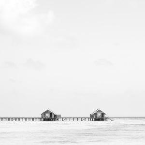 Paradise Lost? (Paired - Maldives)2017© 2017 Anthony Lamb - Image 24375_0036