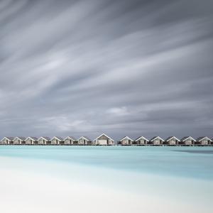 Paradise Lost? (Time Tells - Maldives)2017© 2017 Anthony Lamb - Image 24375_0056