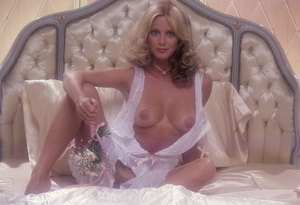 Connie Kreski1979© 1979 Mario Casilli - Image 24376_0001