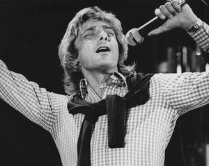 Barry Manilow1977© 1978 Steve Banks - Image 24377_0005