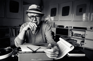 Billy Wilder1980© 1980 Steve Banks - Image 24377_0006