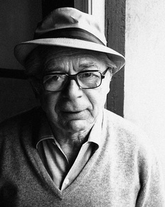 Billy Wilder1980© 1980 Steve Banks - Image 24377_0007
