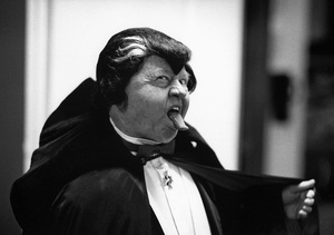 Mickey Rooney  1988© 1988 Steve Banks - Image 24377_0041