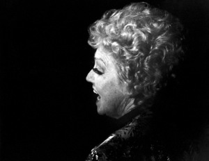 Anita O'Day in Hollywood1990© 1990 Steve Banks - Image 24377_0064