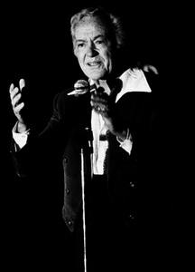 "Charles ""Buddy"" Rogers at Pickfair in Beverly Hills1978© 1978 Steve Banks - Image 24377_0077"