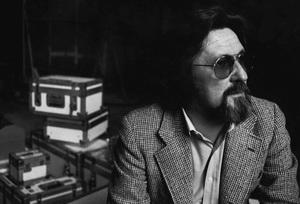 Laszlo Kovacs in Burbank, California 1983© 1983 Steve Banks - Image 24377_0116