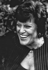 Kaye Ballard in Beverly Hills 1979© 1979 Steve Banks - Image 24377_0134