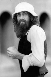 Mick Fleetwood of Fleetwood Mac Ontario, California 1978© 1978 Steve Banks - Image 24377_0152