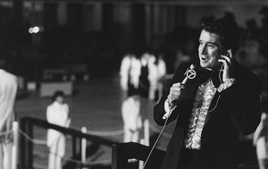 Regis Philbin 1977© 1978 Steve Banks - Image 24377_0175