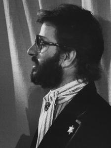 Ringo Starr1977© 1978 Steve Banks - Image 24377_0178