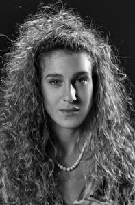 Sarah Jessica Parker 2001© 2001 Steve Banks - Image 24377_0194