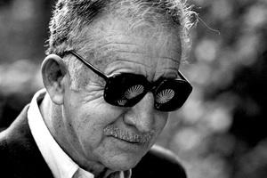 Don Siegel1989© 1989 Steve Banks - Image 24377_0199